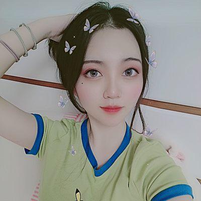 L露儿:一周年快乐直播间