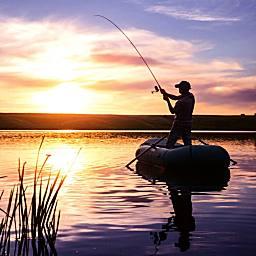 戶外釣魚wei猛哥